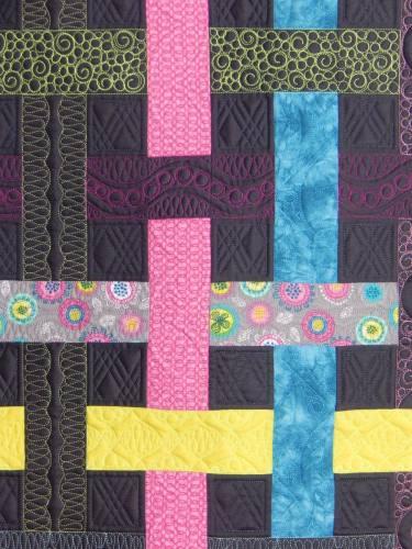 Loose Weave detail