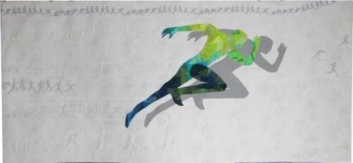 The Sprinter