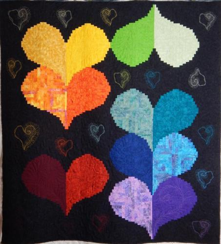TZC Seven Hearts