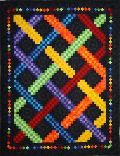 TZC Woven Colours